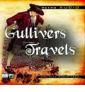 Gulliver's Travels by Jonathan Swift AudioBook CD