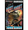 Gust Front by John Ringo AudioBook CD