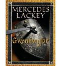 Gwenhwyfar by Mercedes Lackey AudioBook CD
