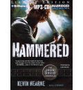 Hammered by Kevin Hearne AudioBook Mp3-CD