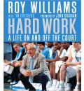 Hard Work by Roy Williams Audio Book CD