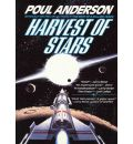 Harvest of Stars by Poul Anderson Audio Book CD