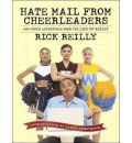 Hate Mail from Cheerleaders by Rick Reilly AudioBook CD
