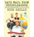 Hate Mail from Cheerleaders by Rick Reilly AudioBook Mp3-CD