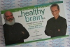 The Healthy Brain Kit - Andrew Weil and Gary Small - AudioBook CD