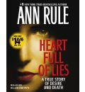 Heart Full of Lies by Ann Rule Audio Book CD