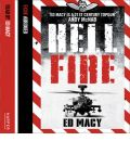 Hellfire by Ed Macy AudioBook CD