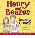 Henry and Beezus by Beverly Cleary Audio Book CD