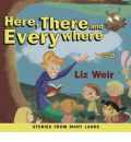 Here, There and Everywhere by Liz Weir AudioBook CD