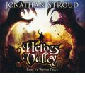 Heroes of the Valley by Jonathan Stroud Audio Book CD
