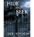Hide and Seek by Jack Ketchum Audio Book CD