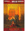 High Deryni by Katherine Kurtz Audio Book Mp3-CD