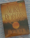 High Noon - Nora Roberts - AudioBook CD