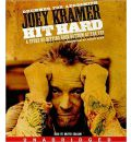 Hit Hard by Joey Kramer Audio Book CD