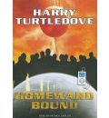 Homeward Bound by Harry Turtledove Audio Book Mp3-CD
