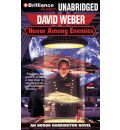 Honor Among Enemies by David Weber Audio Book CD