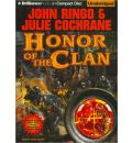 Honor of the Clan by John Ringo AudioBook CD