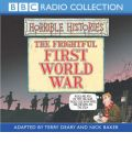 Horrible Histories by Terry Deary Audio Book CD