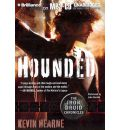 Hounded by Kevin Hearne AudioBook Mp3-CD