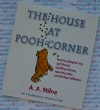 The House at Pooh Corner - A. A. Milne - AudioBook CD