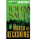 House of Reckoning by John Saul AudioBook Mp3-CD