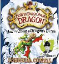 How to Cheat a Dragon's Curse by Cressida Cowell AudioBook CD