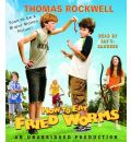 How to Eat Fried Worms by Thomas Rockwell Audio Book CD