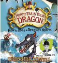 How to Ride a Dragon's Storm by Cressida Cowell AudioBook CD