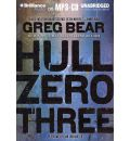 Hull Zero Three by Greg Bear AudioBook Mp3-CD