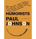 Humorists by Paul Johnson Audio Book Mp3-CD