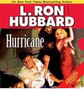 Hurricane by L Ron Hubbard Audio Book CD