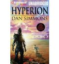 Hyperion by Dan Simmons Audio Book Mp3-CD