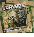 I, Davros: Guilt v.4 by Scott Alan Woodward Audio Book CD