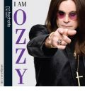 I am Ozzy by Ozzy Osbourne AudioBook CD