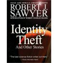 Identity Theft by Robert J Sawyer AudioBook CD