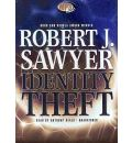 Identity Theft by Robert J Sawyer Audio Book Mp3-CD