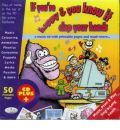 If You're Happy and You Know it Clap Your Hands by  AudioBook CD