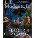Imager's Challenge by L. E. Modesitt AudioBook CD