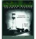 In Cold Blood by Truman Capote AudioBook CD