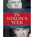In Nixon's Web by L. Patrick Gray AudioBook Mp3-CD