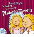 "In the Fifth at Malory Towers: AND ""Last Term at Malory Towers"" by Enid Blyton Audio Book CD"