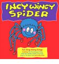 Incy Wincy Spider by  AudioBook CD