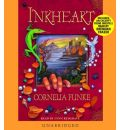 Inkheart by Cornelia Funke Audio Book CD