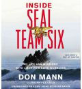 Inside Seal Team Six by Don Mann Audio Book CD