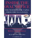 Inside the Oval Office by William Doyle AudioBook Mp3-CD