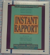 Instant Rapport - Michael Brooks - AudioBook CD