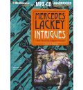 Intrigues by Mercedes Lackey Audio Book Mp3-CD