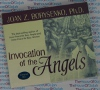Invocation of the Angels - Joan Z. Borysenko - AudioBook CD