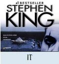 It by Stephen King AudioBook CD