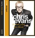 It's Not What You Think by Chris Evans Audio Book CD